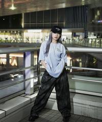 【cult select】Tie-dye pants (CTK0104)