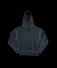 KILLER SMILE BLVCK OUT Hoodie