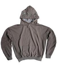 CTLS usual DUST hoodie