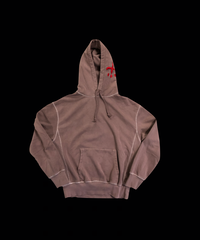 CRY BITCH CAPPUCCINO Hoodie