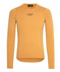 CONTROL HEAVY LS BASE LAYER - ORANGE