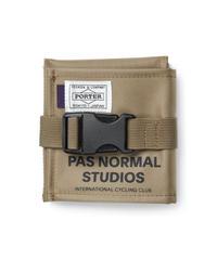 Pas Normal Studios X PORTER YOSHIDA & CO.Saddle Bag