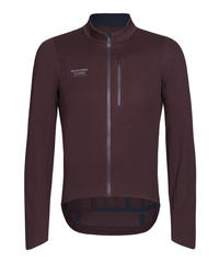CONTROL WINTER JACKET - DARK RED 2020