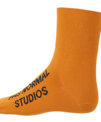 CONTROL OVERSOCKS - ORANGE