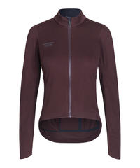 WOMEN'S CONTROL WINTER JACKET - DARK RED 2020<サイズ交換対応>