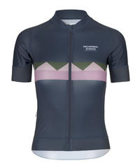 WOMEN'S SOLITUDE JERSEY - NAVY 2018
