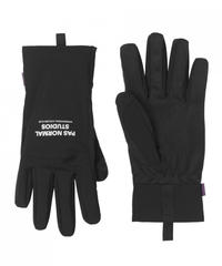 CONTROL MID GLOVES - BLACK