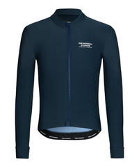CONTROL  LONG SLEEVE JERSEY - NAVY 2020<サイズ交換対応>