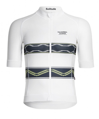 SOLITUDE JERSEY – WHITE 2019