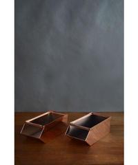 09-CB414195  angled copper parts box
