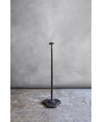 09-DS212028 Wooden tall hat stand