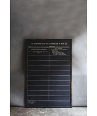09-MT382006 Wright Brothers Aeroplane Company Check Board