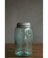 09-GO714219-07 Mason jars old-07 BALL MASON