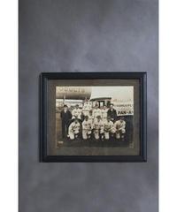 09-MT324349 photo frame PAN-AM BASEBALL 1927