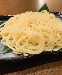 追加ちゃんぽん麺200g  ¥300(税込¥324)