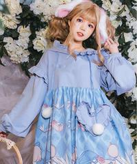 【d.Alice】アリスパーカーOP