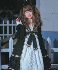 【d.Alice】水星ワンピース