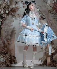 【d.Alice】ファンタジーアリスOP
