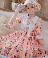 【d.Alice】ラブレターワンピース 1082