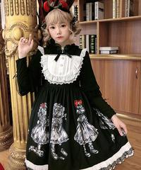 【d.Alice】マリオネットJSK