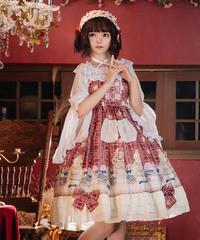 【d.Alice】リーヴルJSK(レッド)