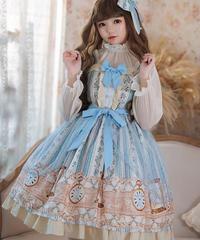 【d.Alice】タイムメモリーJSK