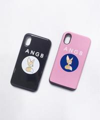 フェネックケースiPhoneX / XS AG184BC15