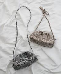 Python Mini Bag