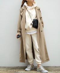 S/S Trench Coat