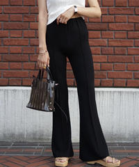 Tight Flare Pants
