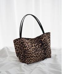 Leopard Big Tote Bag