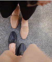 E/R Flat Shoes