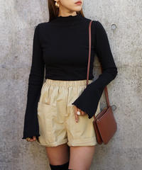 Long Sleeve Knit Tops