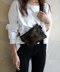 Clear M/P Bag