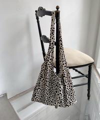 Dalmatian Light Bag