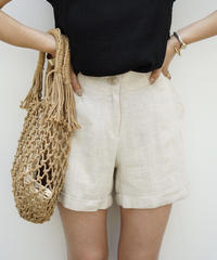 Simple Short Pants