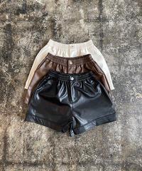 Vegan Leather S/PT