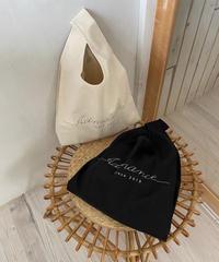 A/D Logo Bag