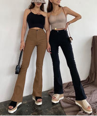 Ultra Fit Flare Pants