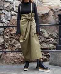 Design O/S Jumper Skirt