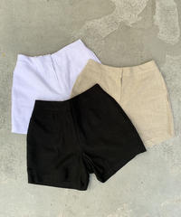 Simple Short Pants