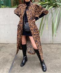 Leopard Long JK