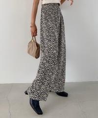 Leopard Pleats PT