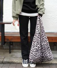 Leopard Light Bag