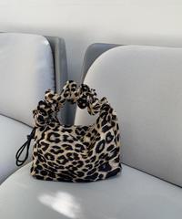Shirring Mini Bag