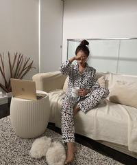 Dalmatian Room Wear