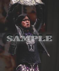 【受注商品】DDT match portrait 002