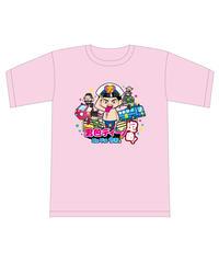 男色ディーノTシャツ
