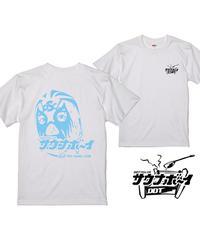 DDTサウナ部×サウナボーイコラボTシャツ