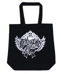 東京女子プロレス エンブレム トートバッグ
